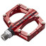 Xpedo Traverse 9 Pedalen rood